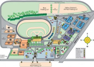Temp Fair Grounds Map