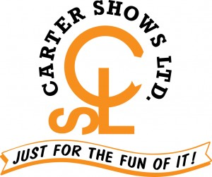 Carter SHOWS LOGO ORANGE