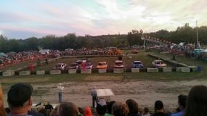 derby-show