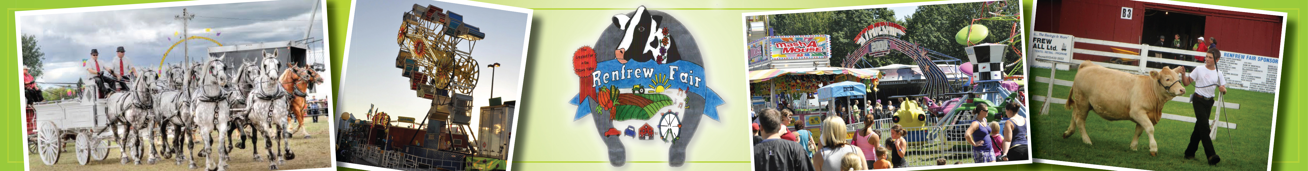 Renfrew Fair